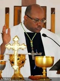 iciHaïti - Religion : Annonce des funérailles de Mgr Ducange Sylvain