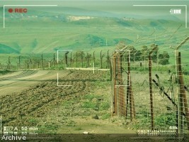iciHaiti - DR : The construction of the border fence could begin in October 2021
