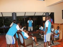 iciHaiti - Gold Cup 2021 : Pre-List of Grenadiers convened