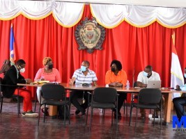 iciHaïti - Cap-Haïtien : Les riverains de la rue 2 à 12 auront de l'eau potable en juillet