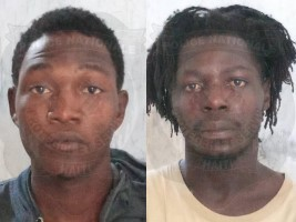 iciHaiti - Cap-Haitien : Important police operation in «Nan Zonbi»
