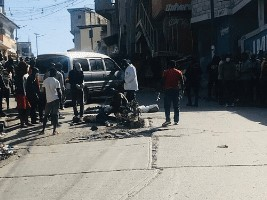 iciHaïti - Tuerie de Delmas 32 : Condoléances et condamnation de la France
