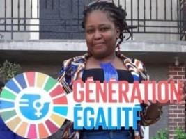iciHaïti - Social : Vibrant hommage d'ONU Femme à  Marie Antoinette Duclaire