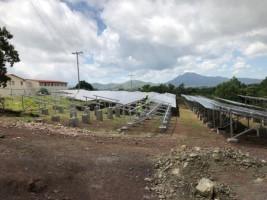 iciHaïti - Japon : L'énergie solaire arrive dans 3 communes du Nord-Est