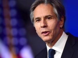 iciHaïti - USA : Le P.M. s'est entretenu avec le Secrétaire d'État Anthony Blinken