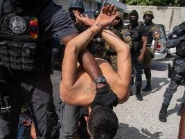 iciHaïti - FLASH : 11 mercenaires arrêtés dans l'ambassade de Taïwan