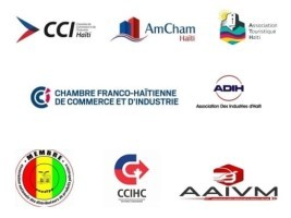 iciHaiti - Assassination of the President : 8 Associations and Chambers of Commerce condemn