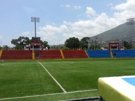iciHaiti - Covid-19 : Suspension of all sporting events maintained