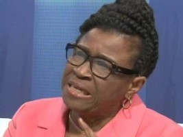 iciHaiti - Obituary : Former Minister for Women's Affairs Ginette Rivière Lubin passed away