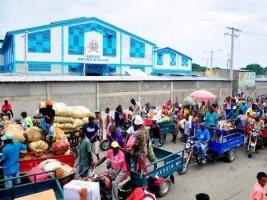 iciHaïti - RD : Réouverture des marchés binationaux