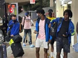 iciHaiti - Gold Cup 2021 : Demobilization of the Grenadiers