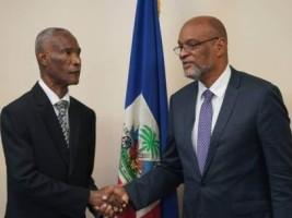 iciHaïti - Poitique : Les chantiers entamés sous jovenel Moïse seront achevés