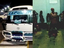 iciHaïti - RD : 71 haïtiens clandestins interceptés à Azua
