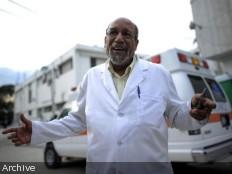 Haïti - Santé : Début de la Première phase de réhabilitation de l'HUEH