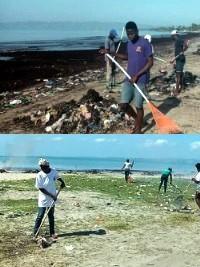 iciHaïti - Cayes : Préparatifs pour la célébration de la fête patronale de la ville