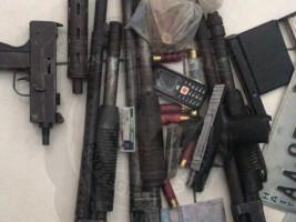 iciHaïti - Croix-des-Bouquets : Un Chef de gang et deux de ses complices arrêtés
