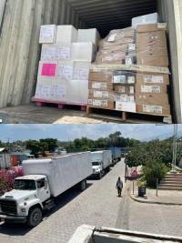 iciHaïti - Séisme : «Food For The Poor» en action
