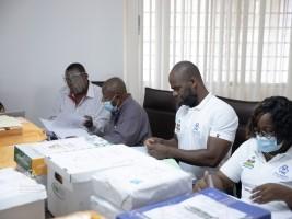 iciHaïti - FNE : Construction de 3 nouveaux Lycées dans le Nord-Ouest