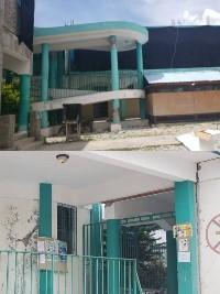 iciHaïti - Séisme : Des équipes spécialisées mobilisées pour évaluer les maisons