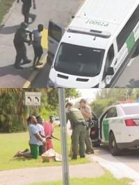 iciHaïti - Floride : 42 migrants haïtiens interceptés après avoir débarqué près de Key Biscayne