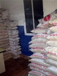 iciHaïti - Justice : Détournement d'aide humanitaire, 14 arrestations