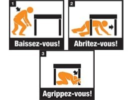 iciHaïti - Cap-Haïtien : Dispositions préventives en cas de séisme