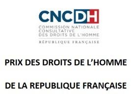 iciHaïti - France : Appel à candidatures, Prix des droits de l'homme inscriptions ouvertes