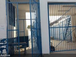 iciHaïti - Sécurité : Évasion de prisonniers à la Prison de Petit-Goâve