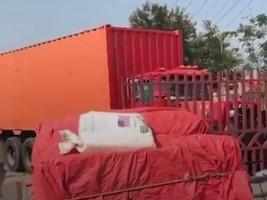 iciHaïti - Économie : Frontière bloquée plusieurs heures à Ouanaminthe