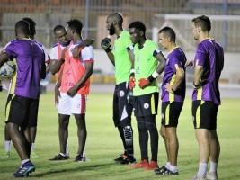 iciHaïti - Football : Match amical Haïti - Jordanie