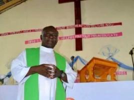iciHaïti - Cap-Haïtien : Le révérend Père André Sylvestre tué par des bandits