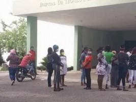 iciHaïti - RD : Près de 12,500 patients haïtiens soignés en 7 mois à l'hôpital Docteur Teófilo Hernández (El Seibo)