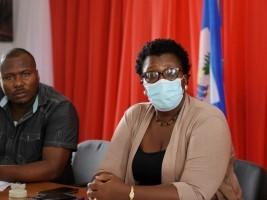 iciHaïti - Cap-Haïtien : Projet d'aménagement de la Section Picolet du Bord de mer