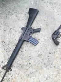 iciHaïti - Sécurité : 6 bandits tués dont 2 chefs de gang