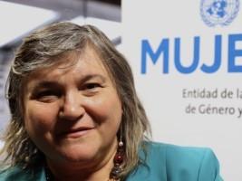 iciHaïti - Politique : Mission en Haïti de la Directrice d'ONU Femmes pour les Caraïbes