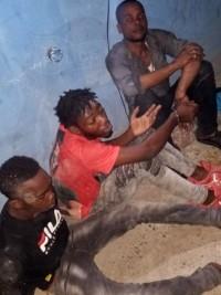 iciHaiti - Security : Arrests of 3 suspected criminals