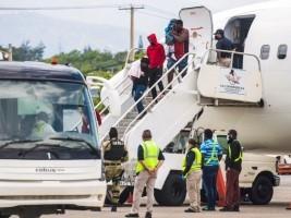 iciHaïti - USA expulsion d'haïtiens : L'OPC vivement préoccupé