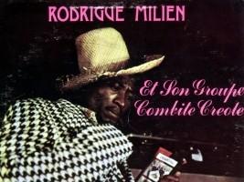 iciHaiti - Obituary : Death of singer-songwriter, Rodrigue Milien