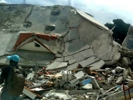 iciHaiti - Post-earthquake : Partial assessment of buildings in the Great South