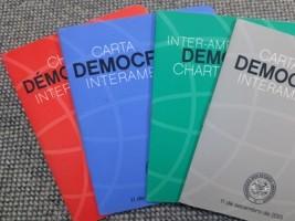 iciHaiti - Politic : Haiti reaffirms its adherence to the OAS Inter-American Democratic Charter