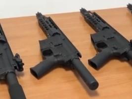 iciHaïti - PNH : Arrestation de 2 trafiquants d'armes