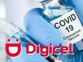 iciHaïti - Covid-19 : Vaccination obligatoire pour les employés de la Digicel