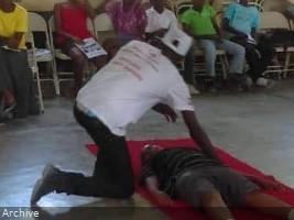 iciHaïti - AVIS UEH : Recrutement pour une  Formation de volontaires en premiers secours