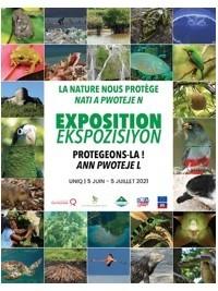 iciHaïti - Exposition : «La Nature nous protège, protégeons la»