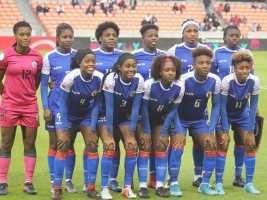 iciHaïti - Coupe du Monde Féminine 2023 : Calendrier des Grenadières (éliminatoires)