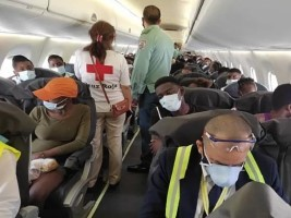 iciHaïti - Migration : Cuba rapatrie 421 haïtiens