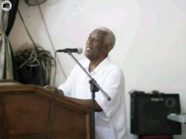 iciHaiti - Obituary : Death of Professor Wilbert O. Joseph