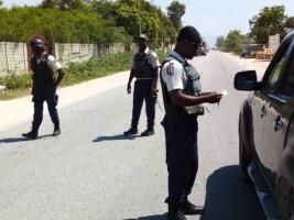 iciHaiti - Security : PNH deploys reinforcements in the metropolitan area