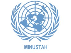 Haiti - Politic : Reactions of the Minustah to the rejection of Bernard Gousse