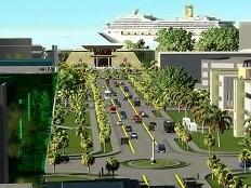 Haiti - Reconstruction : 3,3 billion for a New Port-au-Prince !